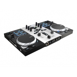 Consola Hercules DJ Control AIR S Party Pack