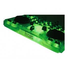 Consola Hercules DJ Control Glow