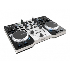 Consola Hercules DJ Control Instinct S Series