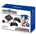 Consola Retro Sega Mega Drive 81 Games
