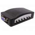 Conversor VGA a TV 1680X1050
