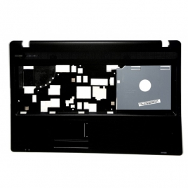Cover Upper Packard Bell con Touchpad para Tk81/Tk85 Series