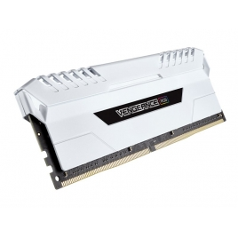 DDR4 16GB BUS 3600 Corsair Vengeance LPX White KIT 2X8GB