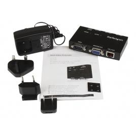 Extensor de Video Startech VGA RJ45