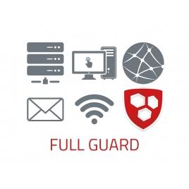 Firewall Sophos UTM SG 310 Full Guard 1 año Renovacion