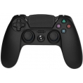 Gamepad Omega Ogpps4 Bluetooth PS4 & PC Black