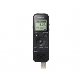 Grabadora VOZ Digital Sony ICD-PX470 4GB USB