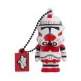 Memoria USB Silver HT 16GB Star Wars Shock Trooper