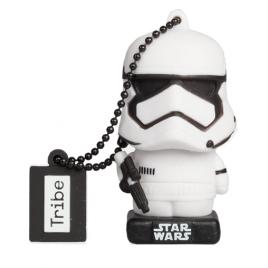 Memoria USB Silver HT 16GB Star Wars TLJ Stormtrooper