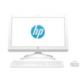 "Ordenador ALL IN ONE HP 22-B309NS CI3 7100U 8GB 1TB 21.5"" FHD Dvdrw W10 White"