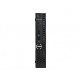 Ordenador Dell Optilex 3050 Micro CI5 7500T 8GB 500GB W10P