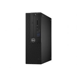 Ordenador Dell Optiplex 3050 SFF CI5 7500 8GB 1TB Dvdrw W10