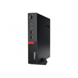 Ordenador Lenovo Thinkcentre M710Q CI5 7400T 8GB 512GB SSD W10P