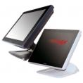 "Ordenador TPV Tactil Posiflex XT-3815B PQC 2GHZ 4GB 64GB SSD 15"" TFT W10E Black"