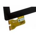 Pantalla Digitalizadora Black para Asus Memo K001-ME301T 5280N