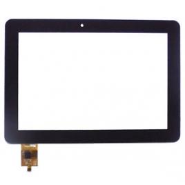 Pantalla Digitalizadora Black para Hannspree 10.1 HSG1279 Sn1at71 Sn1at74