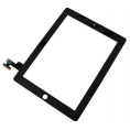 Pantalla Digitalizadora Black para iPad 2