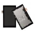 Pantalla LCD + Digitalizadora Black para Sony Tablet Z SGP311 SGP312 SGP321 SGP341 SGP351