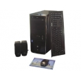 PC Ecomputer Premium P10096 I3 6100 8GB 1TB G2 Dvdrw