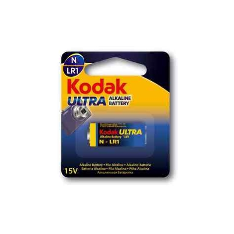Pila Alcalina Kodak Ultra LR1/E90