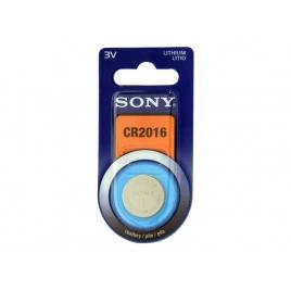 Pila Boton Sony CR2016