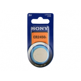 Pila Boton Sony CR2450