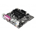 Placa Base Asrock Intel Q1900B-ITX J1900 MINI-ITX Grafica DDR3 Sata3 LAN USB 3.0
