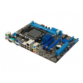 Placa Base Asus AMD M5A78L-M LX3 Socket AM3+ 760G Matx Grafica DDR3 Sata3 USB 2.0