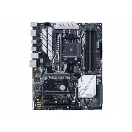 Placa Base Asus AMD Prime X370-PRO Socket AM4 ATX Grafica DDR4 Glan USB 3.1 Audio 7.1