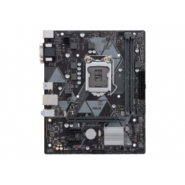 Placa Base Asus Intel Prime H310M-K 1151 ATX Grafica DDR4 Glan USB 3.1