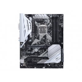 Placa Base Asus Intel Prime Z370-A Gaming Socket 1151 ATX Grafica DDR4 M.2 Glan USB 3.1 Audio 7.1