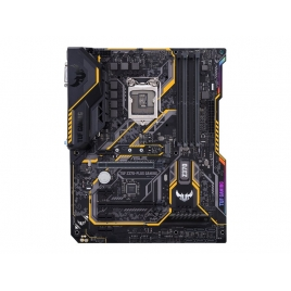 Placa Base Asus Intel TUF Z370 Plus Gaming Socket 1151 ATX Grafica DDR4 Glan USB 3.1 Audio 7.1