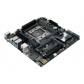Placa Base Asus Intel X99-M Ws/Se Socket 2011-V3 X99 Matx DDR4 LAN USB3.1