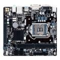 Placa Base Gigabyte Intel H110M-S2H Socket 1151 Matx Grafica DDR4 Glan USB 3.0 Audio 7.1