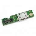 Placa Bq Micro USB para E10