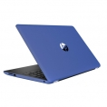 "Portatil HP Pavilion 15-BS001NS CEL N3060 4GB 500GB 15.6"" HD Dvdrw W10 Blue"