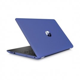 "Portatil HP Pavilion 15-BS053NS CI3 6006U 8GB 1TB 15.6"" HD Dvdrw W10 Blue"