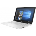 "Portatil HP Pavilion 15-BS526NS I5 7200U 4GB 1TB 15.6"" HD Dvdrw W10 White"