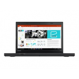 "Portatil Lenovo Thinkpad L470 CI5 7200U 8GB 1TB 14"" FHD W10P"