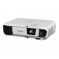 Proyector LCD Epson EB-W42 Wxga 3600 Lumenes HDMI USB VGA