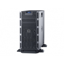 Servidor Dell Poweredge T330 Xeon E3-1220V6 8GB 300GB G200 495W Dvdrw