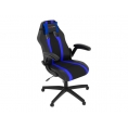 Silla Gaming Mars Gaming MGC2 Black/Blue