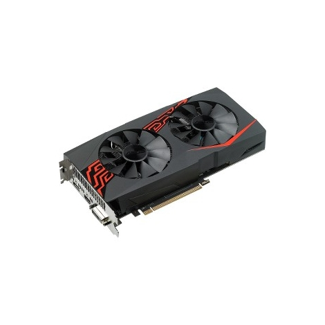 Tarjeta Grafica PCIE AMD Radeon RX 570 Expedition 4GB DDR5 DVI HDMI DP