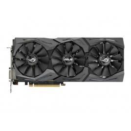 Tarjeta Grafica PCIE Nvidia GF GTX 1070 Strix Gaming 8GB DDR5 DVI-D 2XDP 2Xhdmi