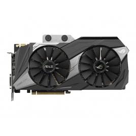 Tarjeta Grafica PCIE Nvidia GF GTX 1080 ti Poseidon 11GB DDR5 DVI 2Xhdmi 2XDP Asus