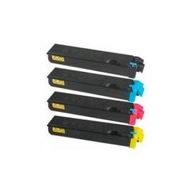Toner Inkoem Compatible HP 125A Magenta 1400 PAG