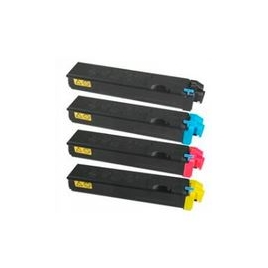 Toner Inkoem Compatible HP 125A Yellow 1400 PAG
