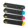 Toner Inkoem Compatible HP 125A Yellow 1400 PAG