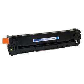 Toner Reciclado Iggual HP 128A Cyan 1300 PAG