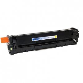 Toner Reciclado Iggual HP 128A Yellow 1300 PAG